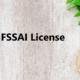 FSSAI Registration, FSSAI License, Food License