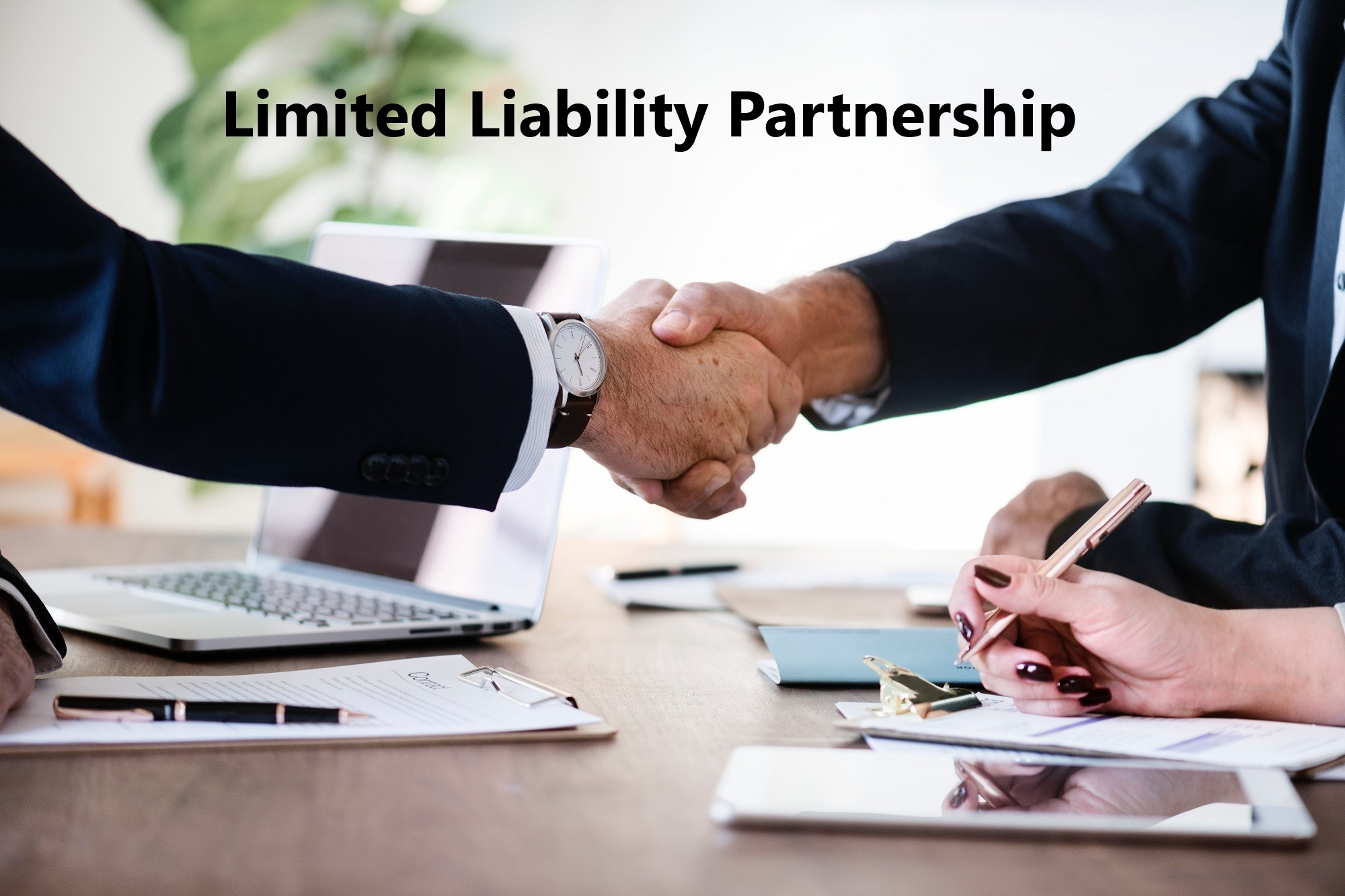 Limited Liability Partnership Registration, LLP