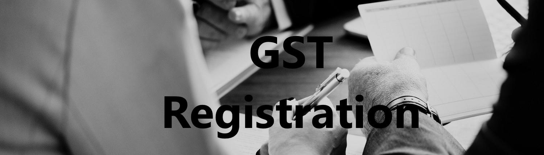 GST Registration, Godds and Service Tax, GST, VAT, Service Tax