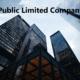 Public limited company, limited company, limited company incorporation, limited company formation